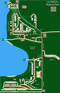 Lac-Pelletier-Complete-Camping-Map